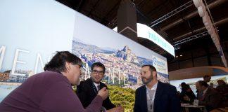 alcalde morella top rural patronat turisme