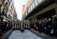 desfile provicial alacant madrid