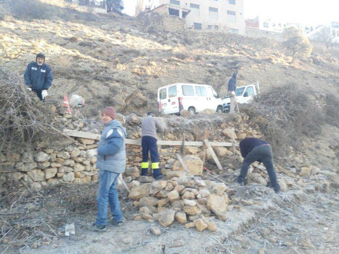 vilafranca contrate quatre persones ajudes servef